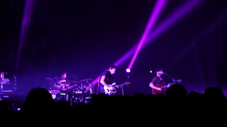 Foals - Hummer (Live at Bordeaux)