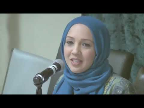How To Get Teens To Love Prayer And The Qur'an | Hina Khan-Mukhtar