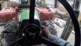 John Deere 8300 wheel speed sensor
