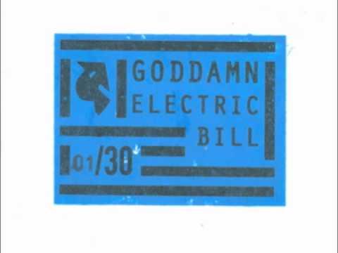 Goddamn Electric Bill - Country Jam mp3