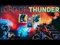 Download BEST Gambit Build (LORD OF THUNDER) | Destiny 2 Forsaken