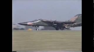 EF-111A / F-111E Showtime