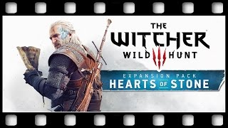 Witcher 3: Hearts of Stone