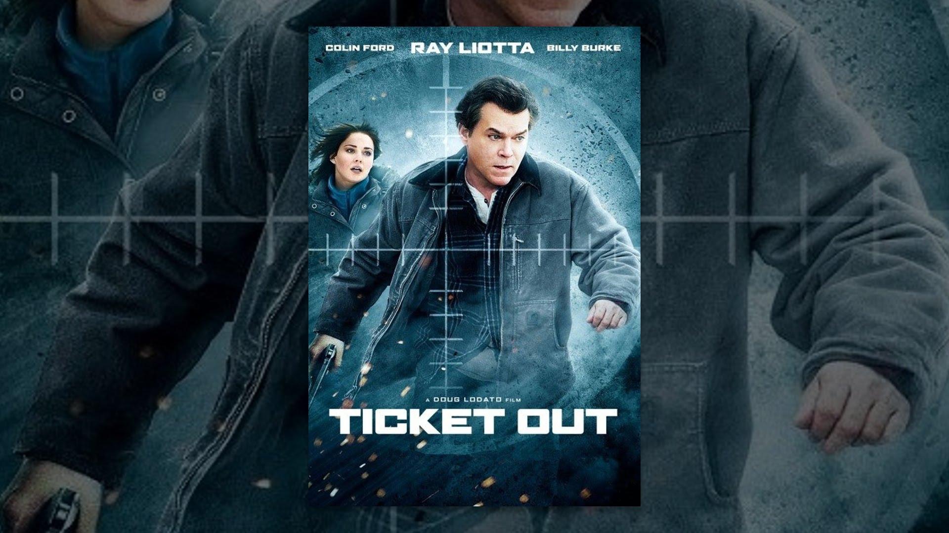 Ticket Out – Flucht Ins Ungewisse