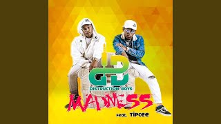 Madness (feat. Tipcee)