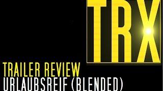 Woran erkennt man Adam Sandler Filme?  