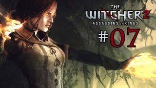 Let's Play The Witcher 2: Part 7 - Artur Tailles
