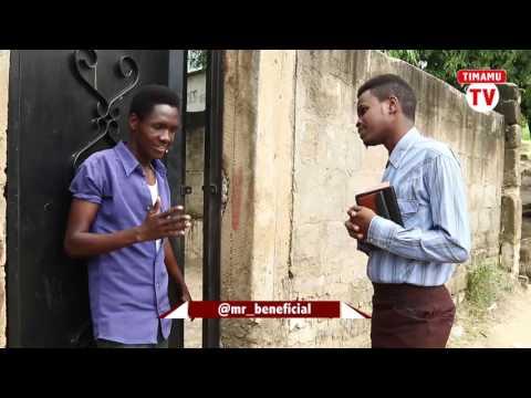 Uchumi ulivyowafanya watu wasiende makanisani - Mr Benefivial