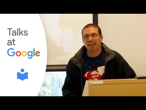 Paolo Bacigalupi  Talks at Google