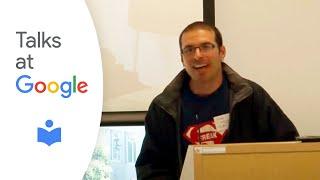Paolo Bacigalupi | Talks at Google