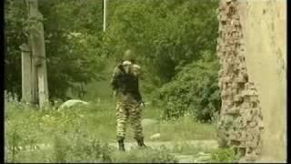 Ossetian children - 05 Aug 08