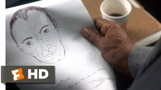 The Usual Suspects (10/10) Movie CLIP - The Greatest Trick the Devil Ever Pulled (1995) HD