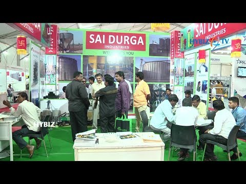 Sai Durga Industries, Hyderabad  | Poultry Exhibition 2017