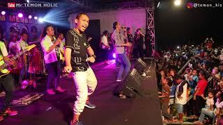 Mas TEMON KIS Feat WANDRA - Di Tinggal Rabi - ONE NADA Di HAYAM WURUK BALI