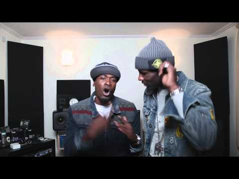 Wretch 32 & D-Jukes US/UK FREESTYLE @WRETCH32  @DJUKES718