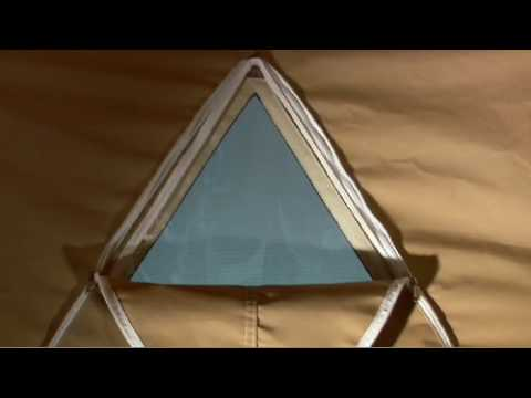 denver tent history lesson youtube