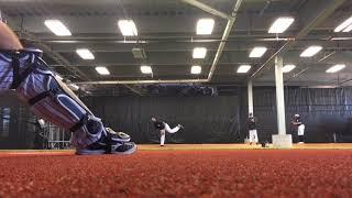 Yankees' CC Sabathia throws bullpen session
