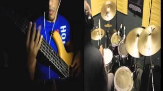 DAVI CARVALHO / KENNETH BENSON - SHAKE IT OFF ( t-aARON mUSIC REMIX)