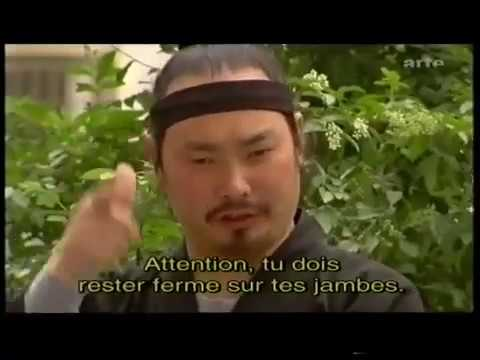 Documentaire Taoïsme et Tai Chi - Wu Dang (Partie 1)