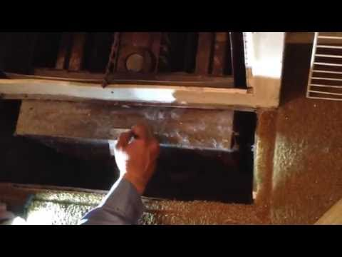Old Gas Floor Furnace Schematic   Wiring Diagram Gas Floor Furnace Wiring Diagram on