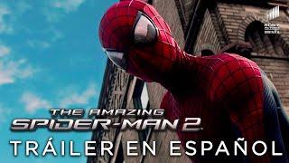 The amazing spiderman 2 pelicula completa en español gratis