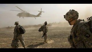 Das 13 Jahr Der verlorene Krieg in Afghanistan Bundeswehr - dokumentation 2016