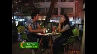 Dạo quanh TP cùng Nguyễn Phi Hùng - Thành Phố Hôm Nay [HTV9 -- 18.08.2013]