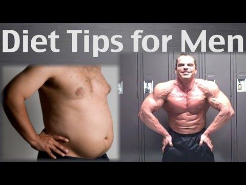 Best Fat Loss Diet Tips for Men