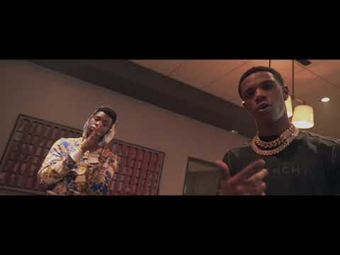 "Yung Bleu ""Big Drip"" Feat. A Boogie Wit Da Hoodie (Official Music Video)"