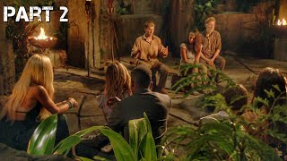 Final Tribal Council Part 2 - Survivor: David vs Goliath S37E14