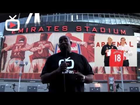 Arsenal Transfer Show - Deadwood Special - ArsenalFanTV.com