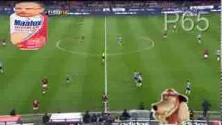 Un uomo un perchè: MAURO SUMA in Milan - Juventus