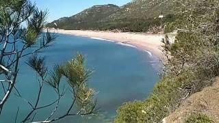Playa Naturista del Torn (Hospitalet del Infante) - Cómo llegar