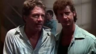 Кувалда / Sledge Hammer! (2 сезон: 8 серия)
