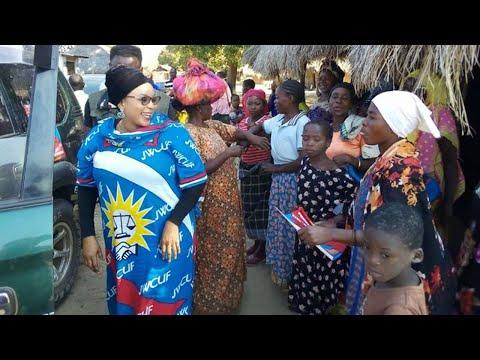 Mh.Shamsia Mtamba (CUF),