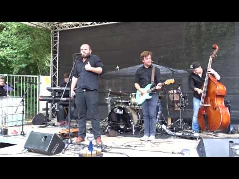 WellBad Live @Cologne Edelweiss Pirates Festival 2016 - Don