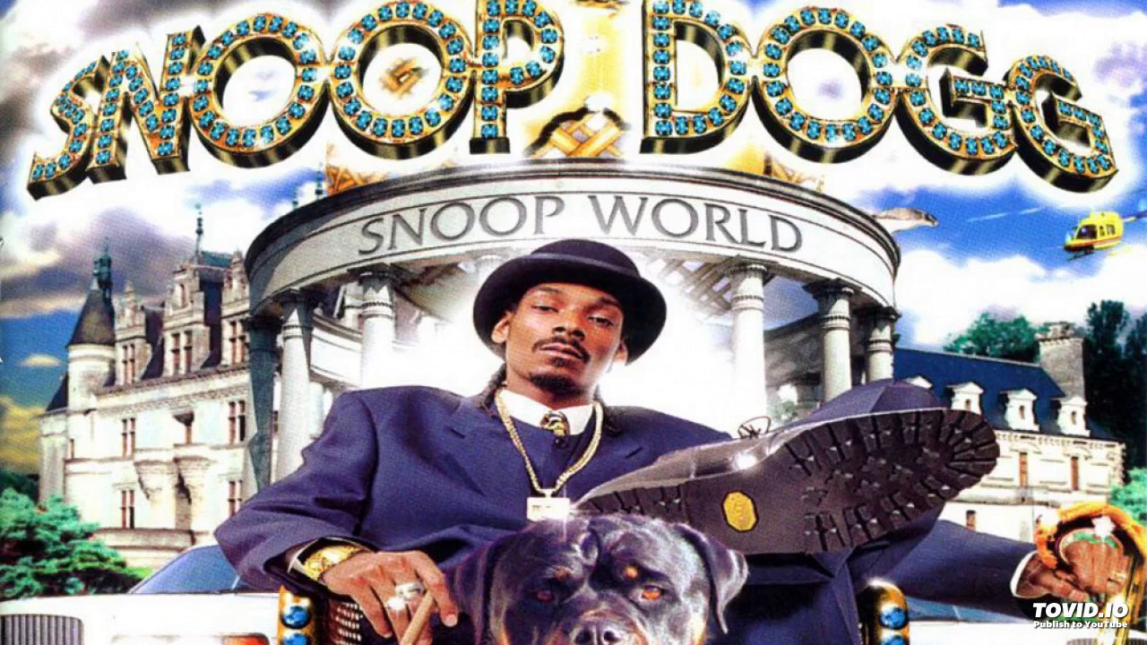 Snoop Dogg - Whatcha Gon Do (Ft. Master P) HQ #1