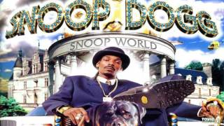 Watch Snoop Dogg Whatcha Gon Do video