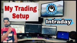 My Trading Setup | Intraday Nifty | Day Trading Commodity | Smart Trader
