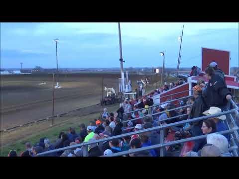 Midwest Sprints Heat 2 5-5-2018