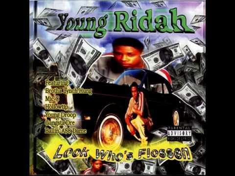 Young Ridah - Mob Tactics (Feat. Hollow Tip, Mic-C & Ballin' A$$ Dame)