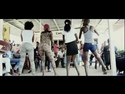 CONGO MUSIC BIMBA TCHIO: Coupé décalé congolais.