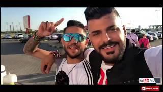 Nikolas Sax si Hamude se intalnesc cu Mihaita din Berceni ! ( Hamude Vlog )
