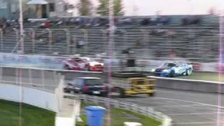 DMCC Drift crash, Infiniti G35 and Nissan Skyline, (88) thumbnail