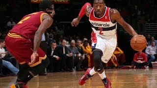 Top 10 NBA Crossovers of 2013!