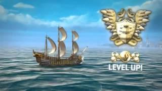 Видео обзор игры Piratestorm