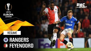 Résumé : Rangers - Feyenoord (1-0) - Ligue Europa J1