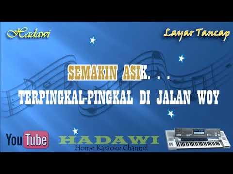 Karaoke Layar Tancap   Koes Plus   Keyboard