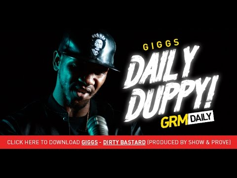 Giggs - Daily Duppy S:04 EP:14 [GRM Daily]