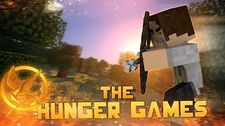 MineСraft  Hunger Games  (Чернобыль)